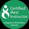 iRest Certified