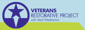 Veterans Restorative Project with iRest Meditation